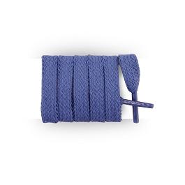 698d9b486ab9 Sport shoes laces   sportswear blue flat shoes cotton lace length 90 cm ...
