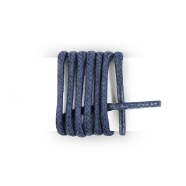 Yachting case round and thin laces 45 cm