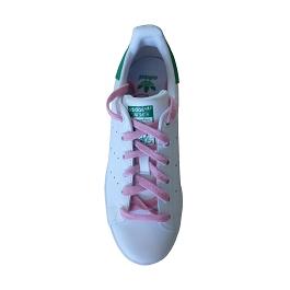 7cf9331888fc ... Sport shoes laces   sportswear clove pink flat shoes cotton lace length  110 cm